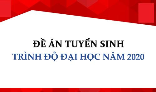 Đề án tuyển sinh 2020 của Khoa CNTT&TT - Đại học Đà Nẵng